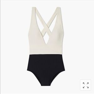 Summersalt Deep Dive One-Piece Swimsuit